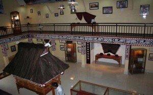 Museum Pusaka Batak Karo