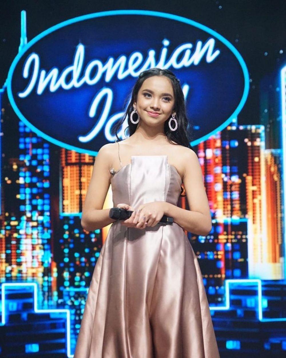 Lyodra Ginting dan 6 Juara Indonesian Idol Sukses Ini Berdarah Batak!