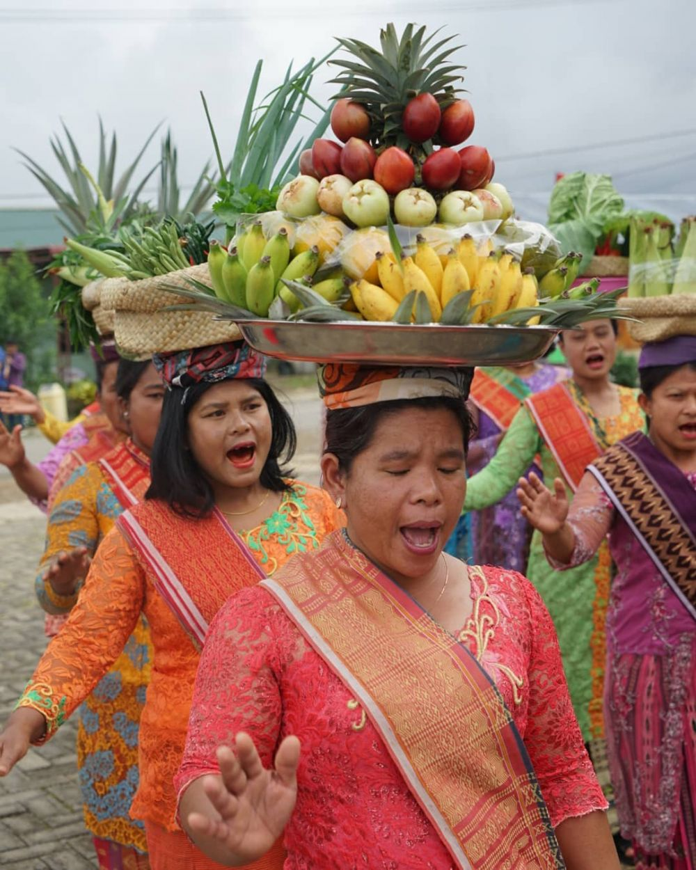 5 Tips Menjalani Hidup dari 'Umpasa' Pantun Suku Batak