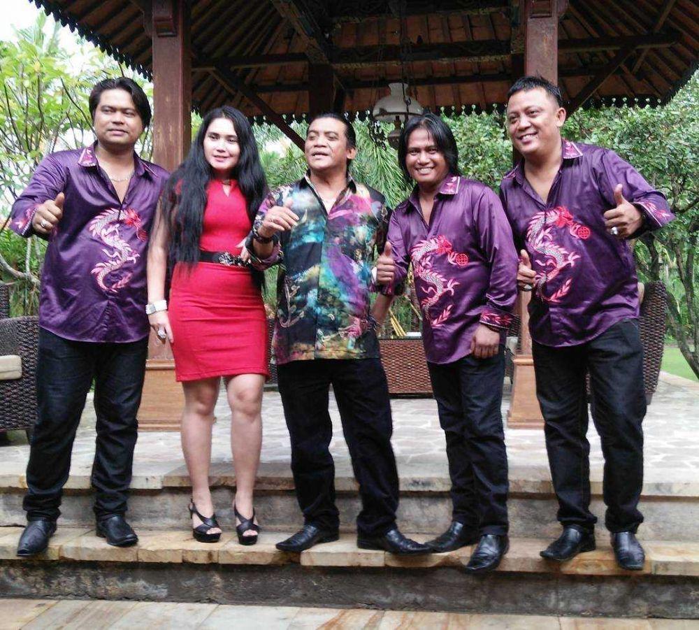 8 Grup Musisi Sumatra Utara yang Tak Asing Lagi bagi Masyarakat Batak