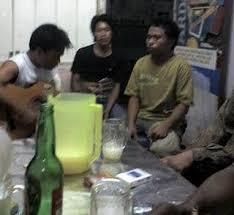 Pola Pikir Suku Batak