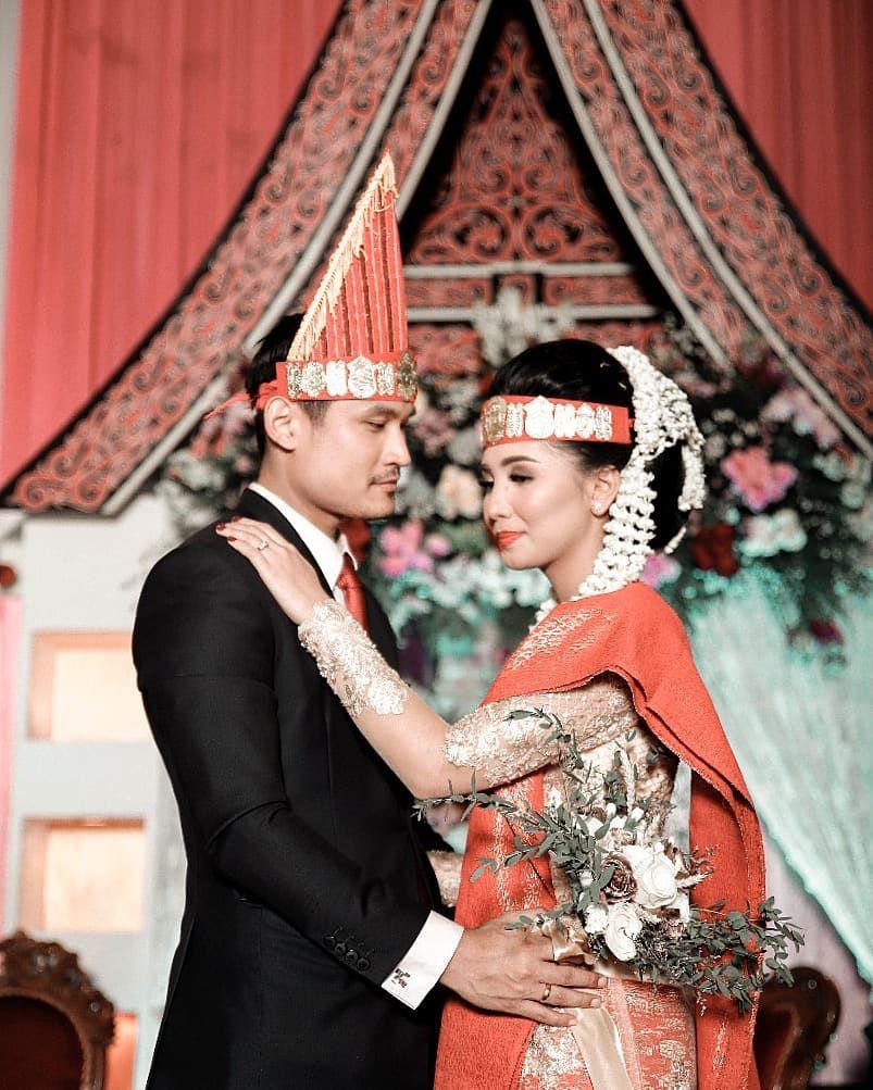 10 Peribahasa Orang Batak yang Dipakai saat Upacara Pernikahan
