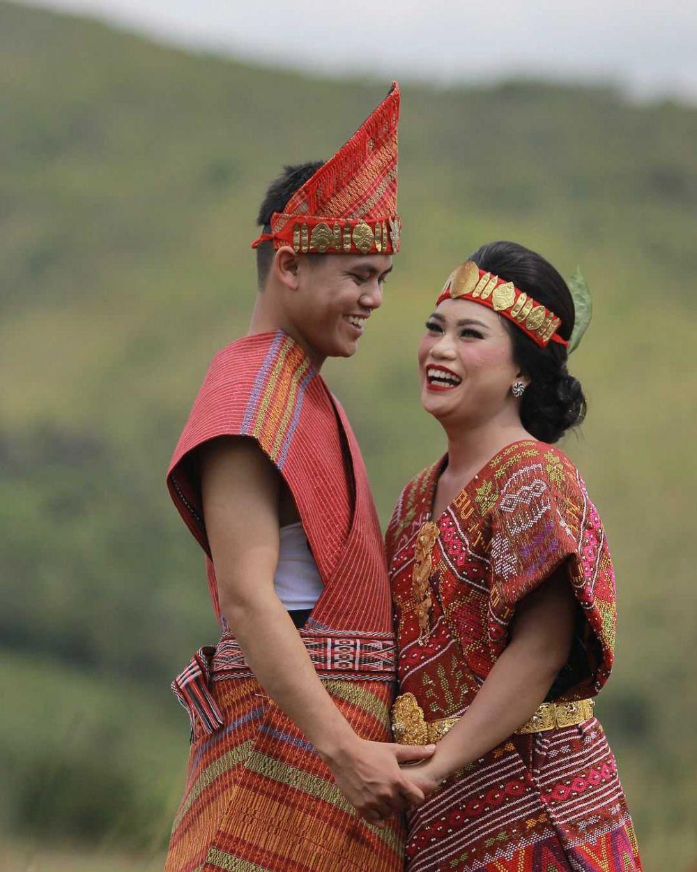 5 Fakta Mangain dalam Tradisi Pemberian Marga Suku Batak, Sudah Tahu?